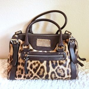 Dolce and Gabbana Miss Easy Way Satchel Bag